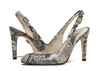 Ruth 4 black   beige snake 6