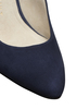 Ruth 4 navy blue suede 5