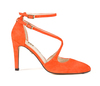 Maria 4 flame orange suede 3 web