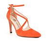 Maria 4 flame orange suede 4 web