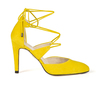 Devin 4 sulpher yellow suede 2 web