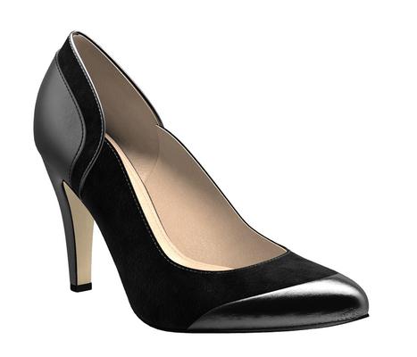 Pam 4 black napa black suede 1