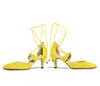 Devin 2 sulphur yellow suede 2 web