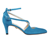 Maria 2 ross blue suede 2 web