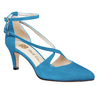 Maria 2 ross blue suede 3 web