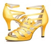 Leena 2 yellow satin 7 web