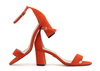Caitlin 2 suede flame 01