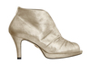 Nasrin 2 champagne metallic suede image 2 low res