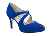 Beth anne 2s royal blue suede image 3 low res
