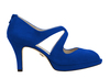 Beth anne 2s royal blue suede image 2 low res