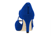 Beth anne 2s royal blue suede image 4 low res