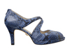 Beth anne 2s navy snake image 2 low res