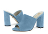 Rachel 4b ross blue suede image 6 low res