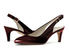Ruth 2 wine metallic patent 06 kopia