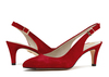 Ruth 2 dark red suede 06 kopia