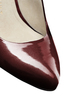 Ruth 4 wine metallic patent 5 kopia