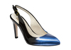 Ruth 4 blue black patent 3