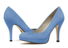 Sandra 4   ross blue suede 06