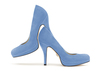 Sandra 4   ross blue suede 01