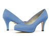 Sandra 2   ross blue suede 06